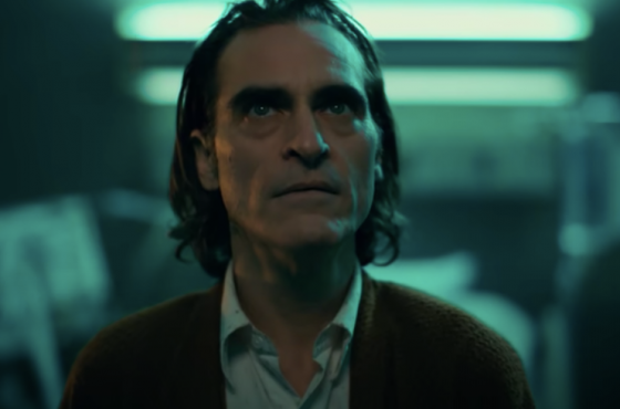 Joaquin Phoenix Could Have Played Batman In A Film By Black Swan Director
