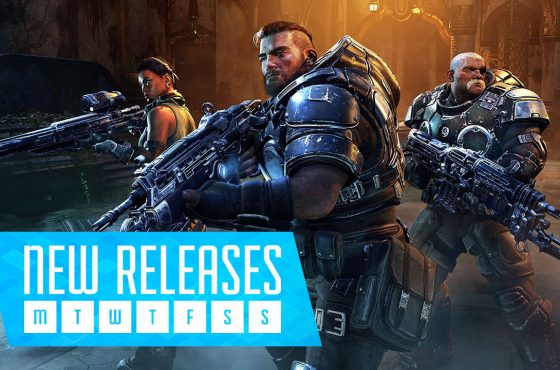 Top New Video Game Releases On Switch, PS4, Xbox One, And PC This Week — April 26 – May 2, 2020