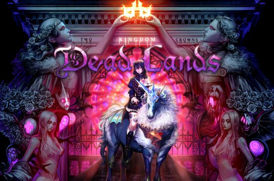 Kingdom Two Crowns: Dead Lands Brings Bloodstained Characters to the Game