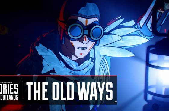 Apex Legends players can participate in The Old Ways event April 7-21