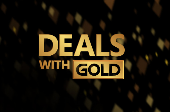 This Week's Deals With Gold and Spotlight Sale Plus Publisher Sale