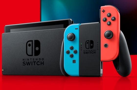 Nintendo ramping up Switch production to cope with demand – report