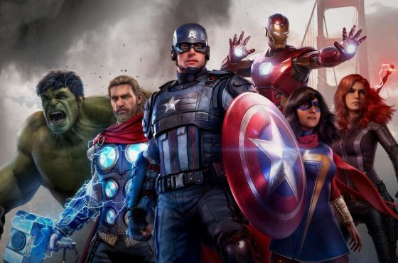 New Marvel's Avengers Gameplay Footage Is Coming Next Month