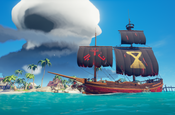 Sea Of Thieves Review (2020) – A Voyage Finally Worth Taking