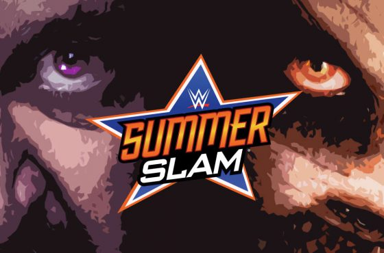 WWE Summerslam Results, Live Coverage, And Match Card Updates
