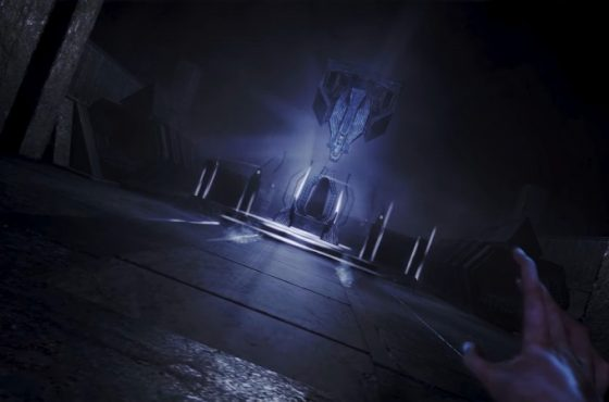 Amnesia: Rebirth Takes A Page From Soma With New Gameplay Trailer