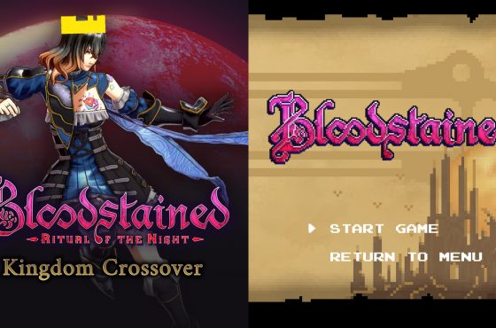 Bloodstained: Ritual of the Night's Classic Mode Makes Old-School Cool Again
