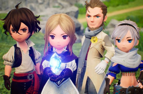 Bravely Default 2 Review – GameSpot