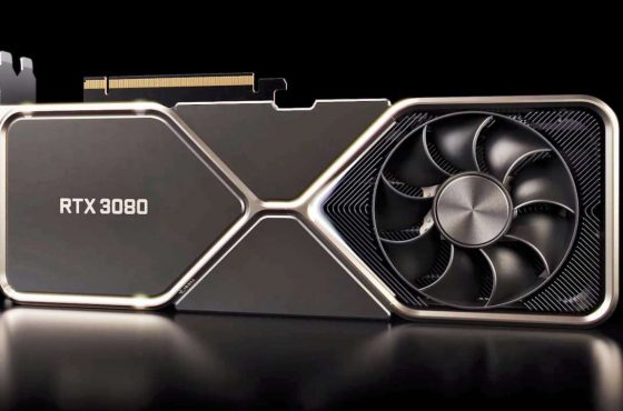 Nvidia Will Re-Release RTX 30-Series Cards With More Limited Crypto Mining, Report Claims