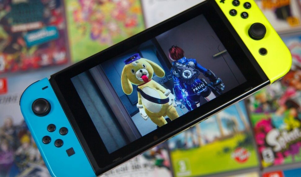 Soapbox: Without A Dedicated Handheld Division, Is Nintendo Less Weird?